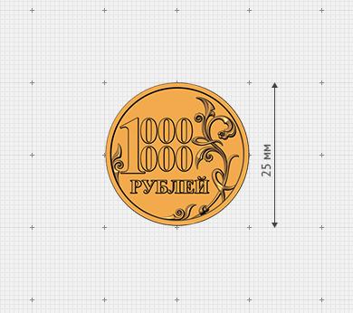Изображение - Изготовление сувенирных монет moneta_rub